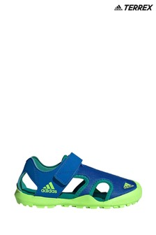 adidas Terrex Captain Toey Junior & Youth Velcro Sandals