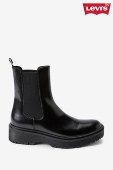 Levi's Lenna Hi Boots