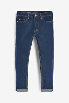 Rinse Tapered Fit Five Pocket Jeans (3-16yrs)