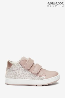 Geox Baby Girl's Biglia Rose Shoes