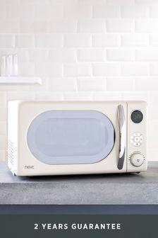 800W 20L Microwave