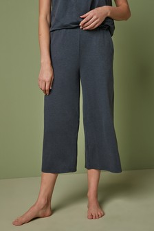 Charcoal Co-Ord Culottes