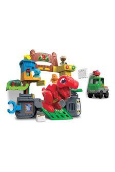 VTech TootToot Friends 2 in 1 Dinosaur Park 542103