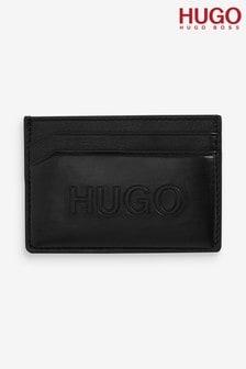 HUGO Black Domtone Wallet