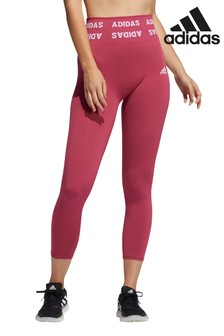 adidas Aeroknit High Waisted 7/8 Training Leggings