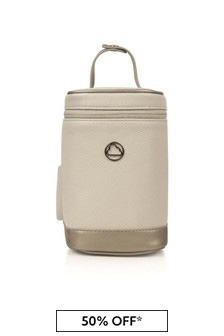 Grey Cooler Bag