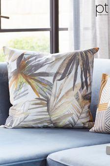 Wakiki Amber Feather Cushion by Prestigious Textiles