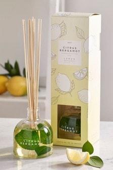 Citrus Bergamot 200ml Diffuser