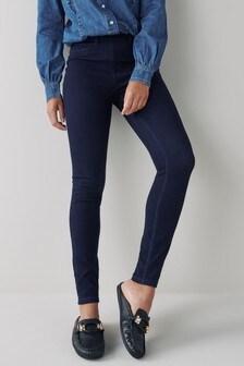 Rinse Jersey Denim Leggings