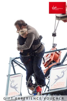 Lovers Leap Tandem Bungee Jump Gift Experience by Virgin Experience Days