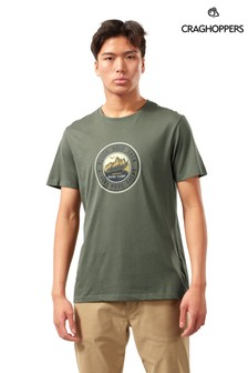 Craghoppers Green Mightie T-Shirt