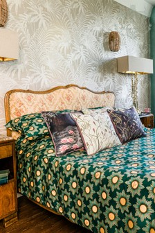 The Chateau by Angel Strawbridge Mademoiselle Daisy Duvet Cover and Pillowcase Set