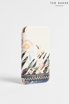 Ted Baker Decad Decadence Mirror iPhone 12 Mini Case