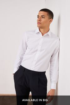 189449bb7e73 Mens Shirts | Formal, Occasion & Casual Shirts | Next UK