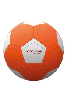 Orange Kickerball