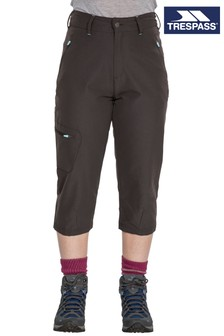 Trespass Brown Recognise - Female Shorts