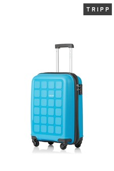 Tripp Holiday 6 Cabin 4 Wheel Suitcase 55cm