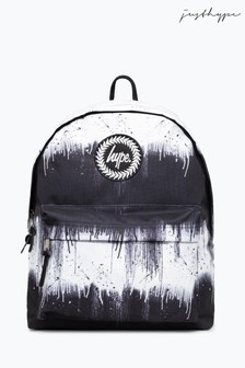 Hype. Double Drip Backpack