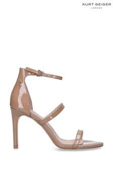 Kurt Geiger London Camel Park Lane Sandals