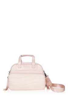 Pink Changing Bag