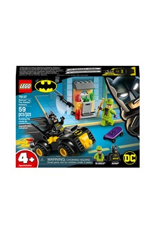 LEGO® Batman® vs. The Riddler Robbery 76137