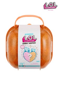 L.O.L. Surprise! Bubbly Surprise - Orange