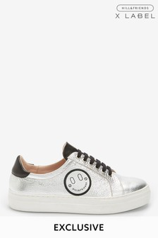 Hill & Friends x Label Trainers