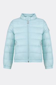 Baby Boys Blue Acorus Jacket
