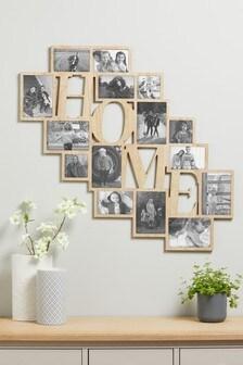 15 Aperture Home Frame