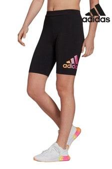 adidas Favourites Bike Shorts