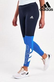 adidas 7/8 Logo Leggings