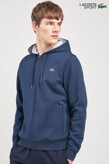 Lacoste® Sport Zip Through Hoodie