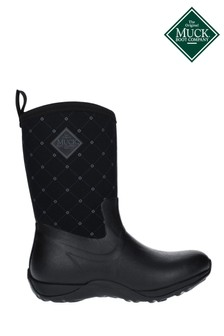 Muck Boots Arctic Weekend Pull-On Wellington Boots