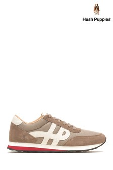Hush Puppies Cream Seventy8 Shoes