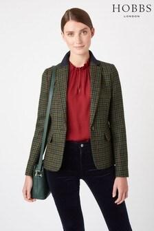 Hobbs Green Blake Jacket
