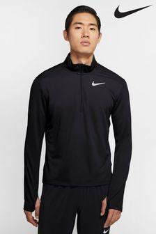 Nike Pacer 1/2 Zip Running Sweat Top