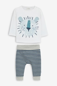 Baby Boy Clothes | Newborn Baby Boy Outfits | Next Official Site