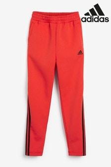 adidas 3 Stripe Taper Joggers