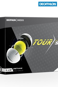 Decathlon Tour 900 Golf Ball X12 Inesis
