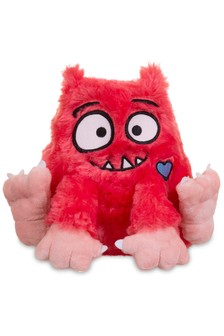 Multi Love Monster Fun Sounds Soft Toy