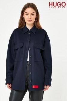 HUGO Blue Aviely Jacket