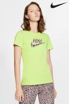 Nike Animal Logo T-Shirt
