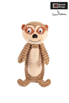 Danish Designs Merle the Meerkat Dog Toy