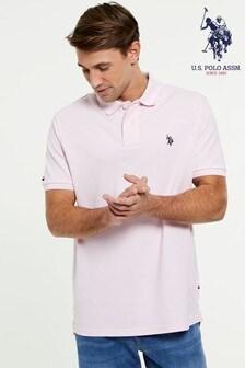 U.S. Polo Assn. Classic Relaxed Polo Shirt