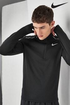 Nike Element 3.0 1/2 Zip Top