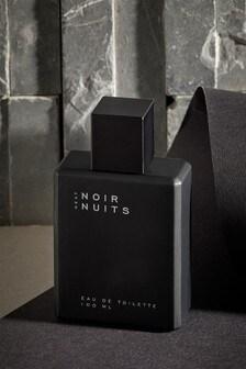 Noir Nuits Eau De Toilette 100ml