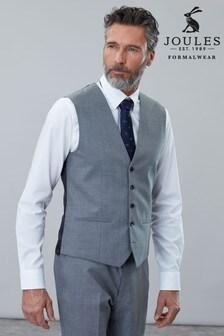Joules Suit: Slim Fit Waistcoat