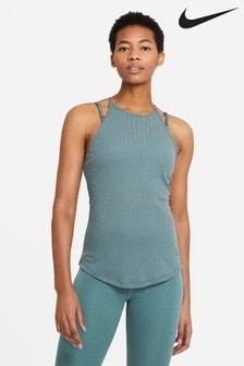 Nike Yoga Pointelle Vest