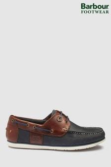 Barbour® Capstan Boat Shoe