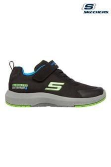 Skechers® Black Dynamic Tread Hydrode Trainers